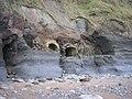 Boulby Alum Tunnel - geograph.org.uk - 657738.jpg