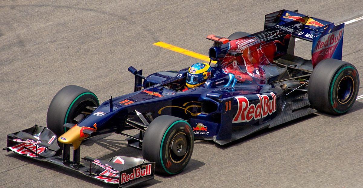 Toro Rosso Str4 Wikipedia