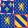 Bourgogne-Franche-Comté Icône.png
