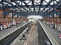 Bournemouth , Bournemouth Railway Station - geograph.org.uk - 1779991.jpg