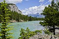Bow river - Banff National Park 01.jpg