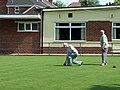 Bowling and Social Club, Penn, Wolverhampton - geograph.org.uk - 433734.jpg