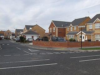 Kingswood, Kingston upon Hull