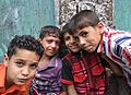 Boys in Ibb, Yemen (13102411943).jpg