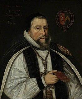 Walter Curle bishop