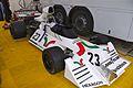 Brabham BT42 at Silverstone Classic 2011.jpg