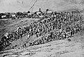 Brady, Mathew B. - Konföderierte Gefangene bei Belle Plain (Zeno Fotografie).jpg