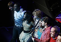 The Brand New Heavies 2008