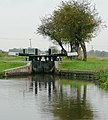 Branston Lock, Trent and Mersey Canal, Staffordshire - geograph.org.uk - 1658285.jpg