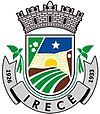 Official seal of Irecê