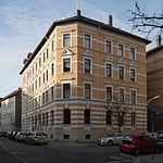 Sophienstrasse residential building