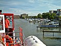 Brayford Pool on the River Witham - geograph.org.uk - 1062858.jpg