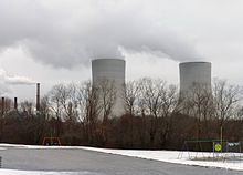 Brayton Point Power Station - Wikipedia