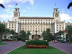 Hotel Rh Royal Benidorm Spain