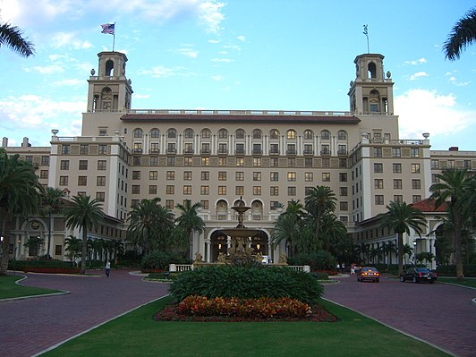 The Breakers (hotel)