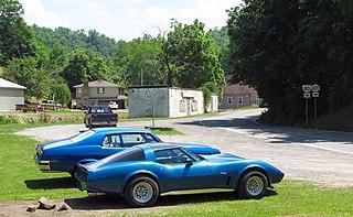 Breaks, Virginia Unincorporated community in Virginia, United States