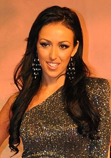 Breanne Benson at AVN Awards 2011 (face).jpg