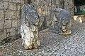 Brescia Castello due leoni.jpg