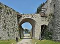 Brescia Castello fortificazioni cinta viscontea.jpg