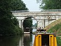 Brewood Bridge No.14 Shropshire Union Canal - geograph.org.uk - 434070.jpg