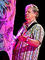 Brian Wilson and Bass 2012 framed by Mike Love.jpg