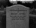 Brian jones grave.jpg