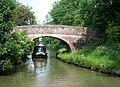 Bridge No 7, Grand Union Canal, Northamptonshire - geograph.org.uk - 868937.jpg