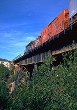 File:Bridge at Crystal Lake (1980) - panoramio.jpg