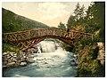 Bridge in Glenariff. County Antrim, Ireland.jpg