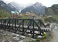 Bridge over River Beas - Solang Valley-Palchan - Kullu 2014-05-10 2513.JPG