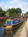 Bridgewater Canal, Lymm - geograph.org.uk - 937409.jpg