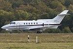 British Aerospace BAe 125 CC.3, United Kingdom - Royal Air Force (RAF) JP6698604.jpg