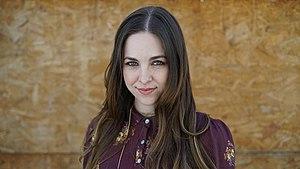Brittany Curran - Image: Brittany Curran