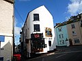 Brixham - The Hole In The Wall Public House - geograph.org.uk - 1632651.jpg
