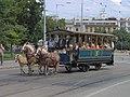 Brno, Město Brno, Moravské náměstí, koňka (3).jpg