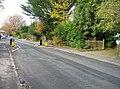 Broad Lane gets narrower - geograph.org.uk - 1082131.jpg
