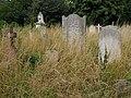 Brompton Cemetery - geograph.org.uk - 1447122.jpg
