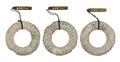 Bronsringar från Kina - Hallwylska museet - 98652.tif