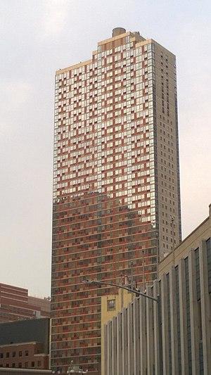 Brooklyner - Image: Brooklyner Angled