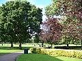 Bruce Castle Park.JPG