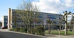 Bruehl Schillerschule