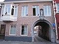 Brugge Eekhoutpoort.JPG