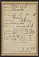 Brunel. Alexandre. 50 ans, né le 25-12-43 à Renaix (Belgique). Menuisier. Anarchiste. 3-7-94. MET DP290245.jpg