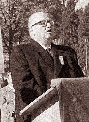 Bruno Pittermann - Bruno Pittermann
