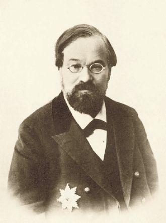 Nikolai Bugaev - Image: Bugaev NV Matematichesky Sbornik 1904 2