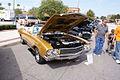 Buick GS 1971 Convertible RFront LakeMirrorClassic 17Oct09 (14598572204).jpg