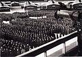 Bundesarchiv Bild 183-78612-0003, KZ Sachsenhausen, Häftlinge bei Zählappell.jpg