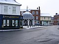 Bungay Market Place and Buttercross - geograph.org.uk - 2658549.jpg