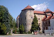 Burg Ogulin