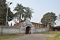 Burial Ground Entrance - St Stephens Cemetery - Kidderpore - Kolkata 2016-01-24 9165.JPG